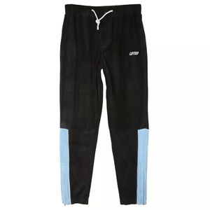 NWT LRG LIFTED TRACK PANT size Large color Black